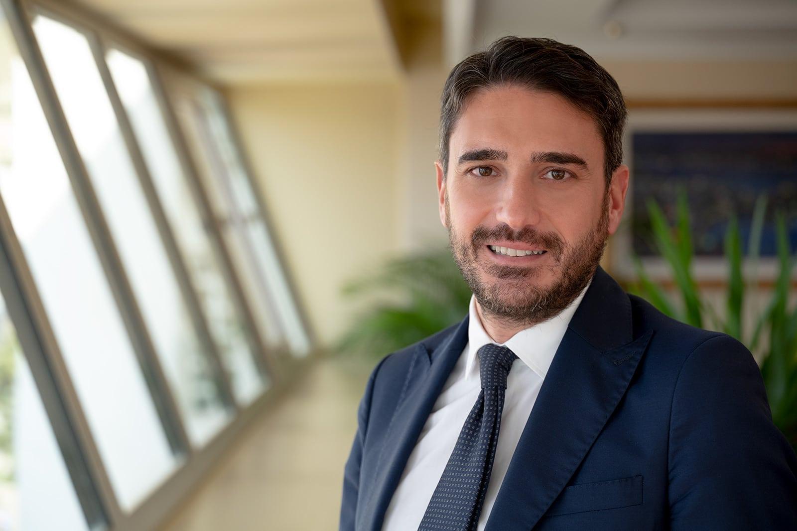 Fotografo ritratto politico Calabria
